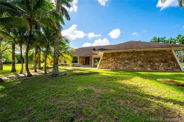 30620 SW 199th Ave, Homestead, FL 33030 (MLS #A10960080) :: Berkshire Hathaway HomeServices EWM Realty