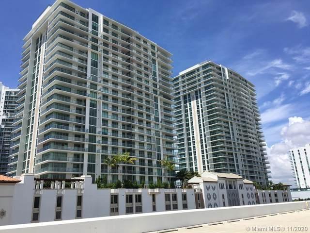 300 Sunny Isles Blvd 4-2101, Sunny Isles Beach, FL 33160 (MLS #A10960086) :: Ray De Leon with One Sotheby's International Realty