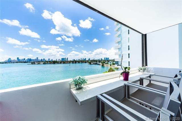 5 Island Ave 5C, Miami Beach, FL 33139 (MLS #A10960150) :: Ray De Leon with One Sotheby's International Realty