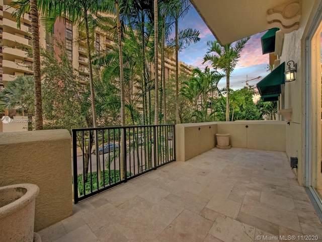 642 Valencia Ave #207, Coral Gables, FL 33134 (MLS #A10960224) :: Castelli Real Estate Services