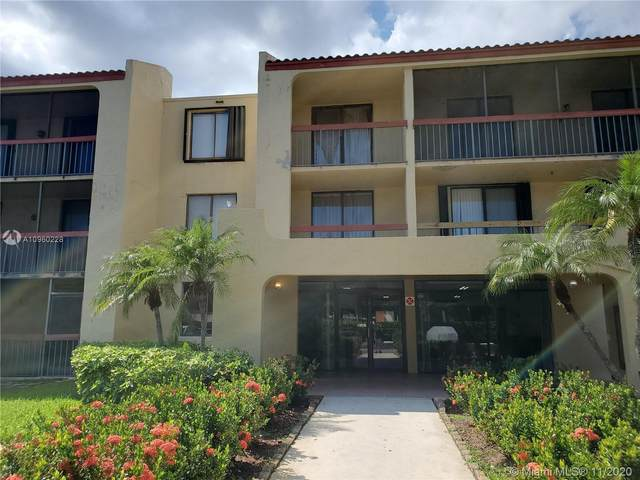 737 SE 1st Way #104, Deerfield Beach, FL 33441 (MLS #A10960228) :: ONE Sotheby's International Realty