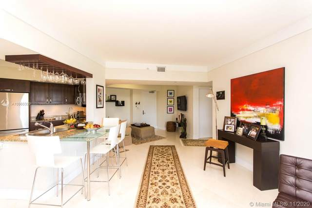 19900 E Country Club Dr #908, Aventura, FL 33180 (MLS #A10960309) :: ONE Sotheby's International Realty