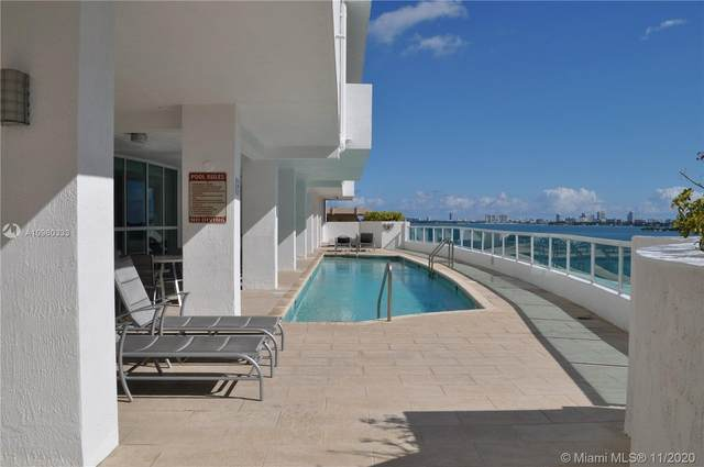 520 NE 29th St #1203, Miami, FL 33137 (MLS #A10960333) :: Podium Realty Group Inc