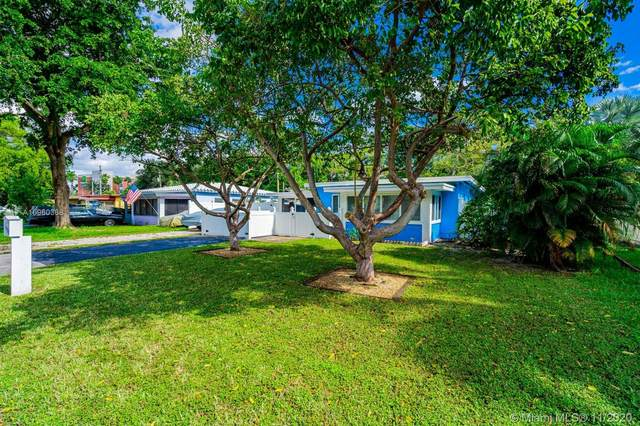2650 SW 12th Ter, Fort Lauderdale, FL 33315 (MLS #A10960368) :: Patty Accorto Team