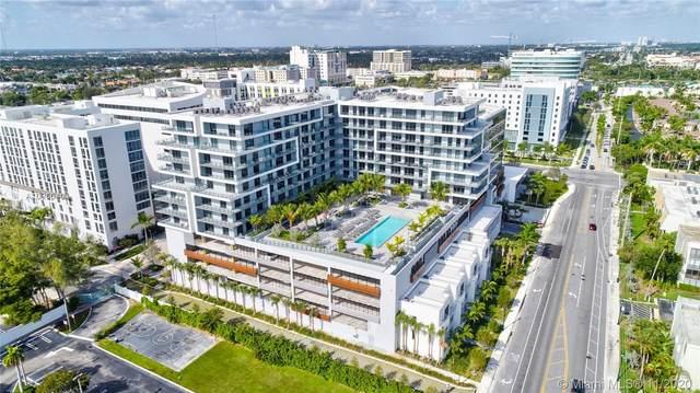 2960 NE 207th St #501, Aventura, FL 33180 (MLS #A10960404) :: Castelli Real Estate Services