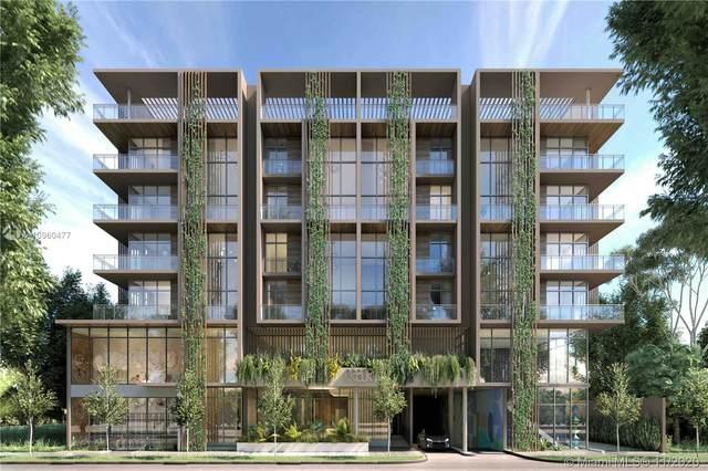 3034 Oak Ave #401, Coconut Grove, FL 33133 (MLS #A10960477) :: Castelli Real Estate Services