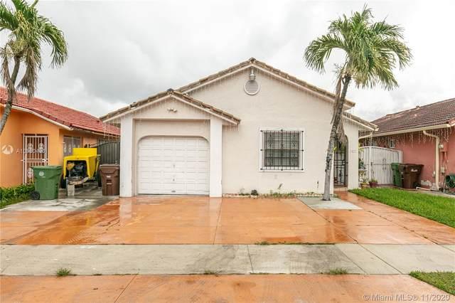 7437 W 30th Ln, Hialeah, FL 33018 (MLS #A10960490) :: Miami Villa Group