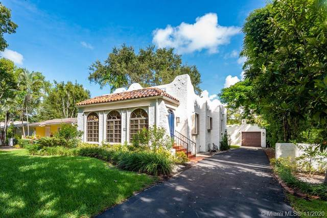529 Navarre Ave, Coral Gables, FL 33134 (MLS #A10960495) :: Carole Smith Real Estate Team