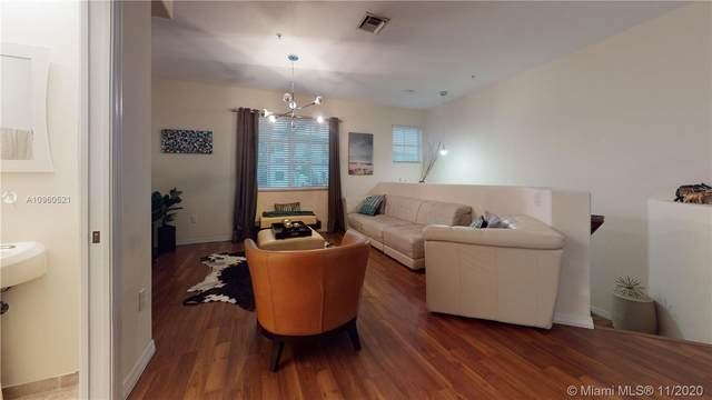 12430 SW 50th St #137, Miramar, FL 33027 (MLS #A10960521) :: Berkshire Hathaway HomeServices EWM Realty