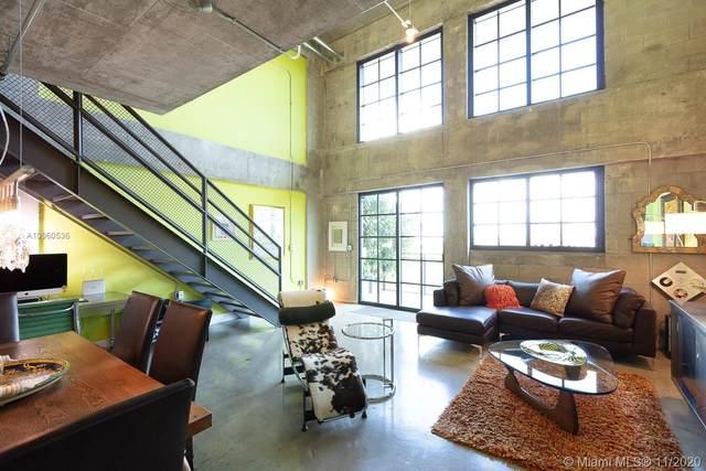 1749 NE Miami Ct #503, Miami, FL 33132 (MLS #A10960536) :: Green Realty Properties