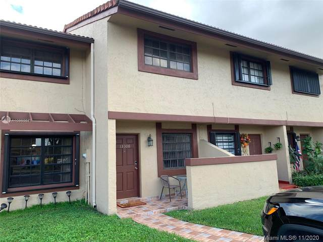 13308 SW 60th Ter, Miami, FL 33183 (MLS #A10960671) :: THE BANNON GROUP at RE/MAX CONSULTANTS REALTY I