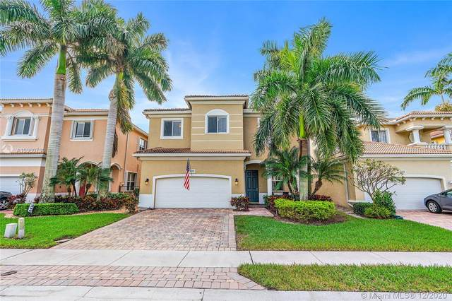4280 Key Lime Boulevard, Boynton Beach, FL 33436 (MLS #A10960789) :: Patty Accorto Team