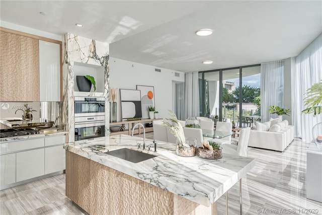 2821 S Bayshore Dr 5A, Miami, FL 33133 (MLS #A10960883) :: Berkshire Hathaway HomeServices EWM Realty