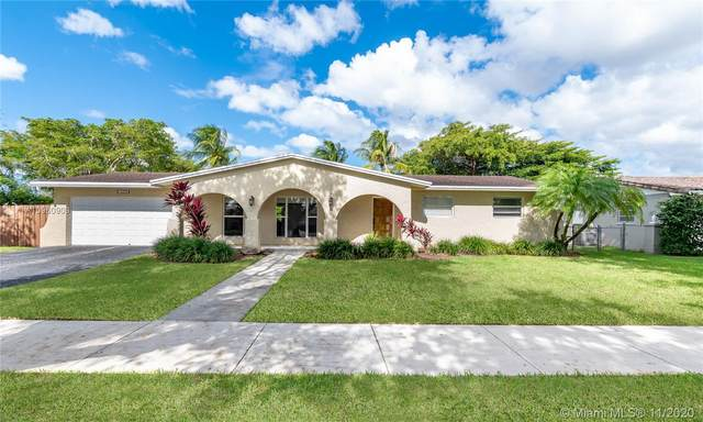14263 SW 76th St, Miami, FL 33183 (MLS #A10960909) :: THE BANNON GROUP at RE/MAX CONSULTANTS REALTY I