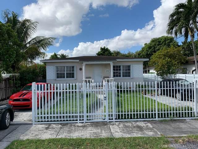 3722 SW 88th Pl, Miami, FL 33165 (MLS #A10960985) :: Laurie Finkelstein Reader Team