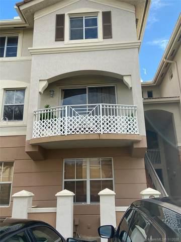 8882 W Flagler St #208, Miami, FL 33174 (MLS #A10960990) :: Berkshire Hathaway HomeServices EWM Realty