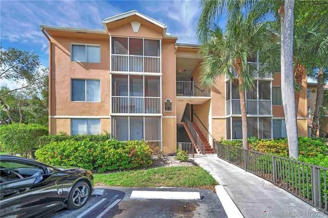 3985 W Mcnab Road A103, Pompano Beach, FL 33069 (MLS #A10960993) :: Castelli Real Estate Services