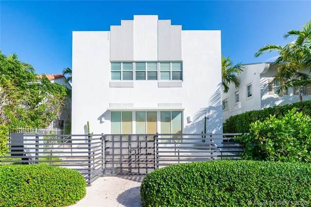 935 Euclid Ave #11, Miami Beach, FL 33139 (MLS #A10961027) :: The Riley Smith Group