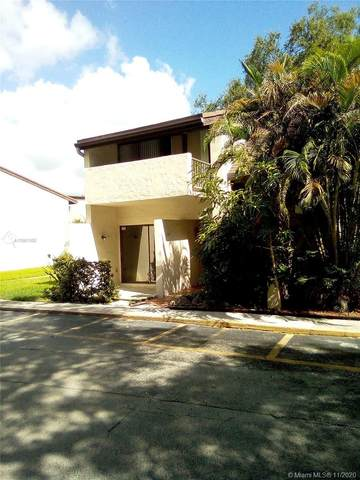 19424 NE 26th Ave 131B, Miami, FL 33180 (MLS #A10961050) :: The Azar Team