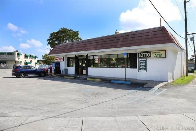 495 Ludlam Rd, Miami Springs, FL 33166 (MLS #A10961126) :: Douglas Elliman