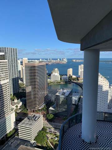 801 S Miami Ave #4706, Miami, FL 33130 (MLS #A10961179) :: Castelli Real Estate Services