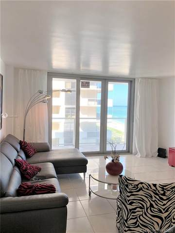 5701 Collins Ave #1119, Miami Beach, FL 33140 (MLS #A10961260) :: The Teri Arbogast Team at Keller Williams Partners SW