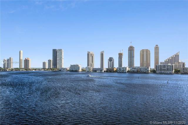 3000 Island Blvd #802, Aventura, FL 33160 (MLS #A10961264) :: ONE Sotheby's International Realty
