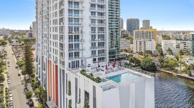 601 NE 27 ST #1508, Miami, FL 33137 (MLS #A10961275) :: ONE | Sotheby's International Realty