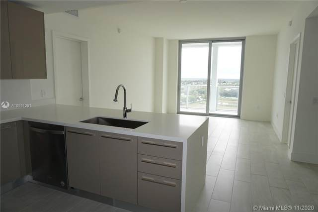 2000 Metropica Way #1006, Sunrise, FL 33323 (MLS #A10961281) :: Ray De Leon with One Sotheby's International Realty