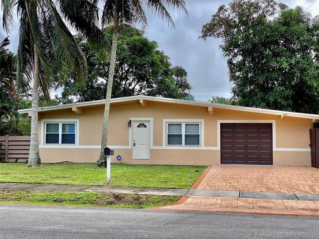3380 SW 20th Ct, Fort Lauderdale, FL 33312 (MLS #A10961291) :: Dalton Wade Real Estate Group