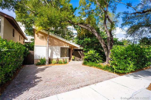 2211 Secoffee Ter, Miami, FL 33133 (MLS #A10961308) :: The Jack Coden Group