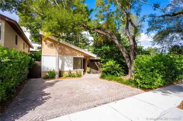 2211 Secoffee Ter, Miami, FL 33133 (MLS #A10961308) :: Berkshire Hathaway HomeServices EWM Realty