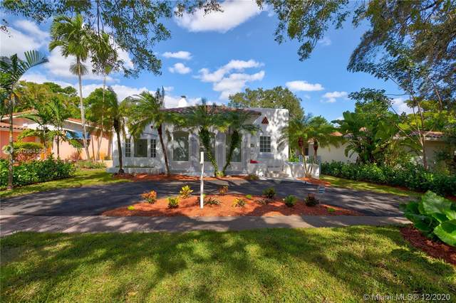 909 Sorolla Ave, Coral Gables, FL 33134 (MLS #A10961395) :: Carole Smith Real Estate Team