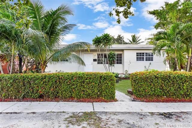 910 NE 147th St, North Miami, FL 33161 (MLS #A10961506) :: Douglas Elliman