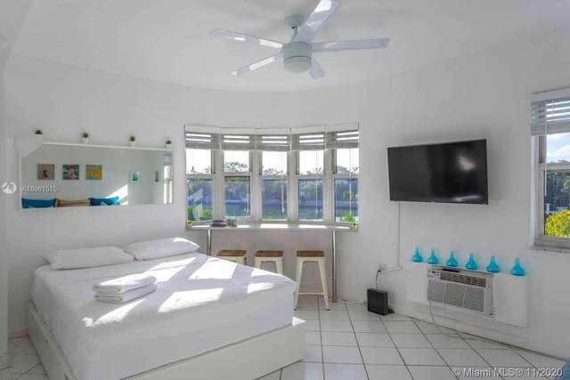 3801 Indian Creek Dr #213, Miami Beach, FL 33140 (MLS #A10961515) :: Patty Accorto Team