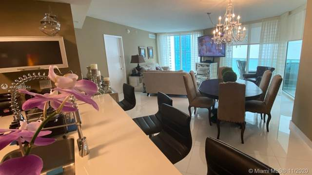 150 Sunny Isles Blvd 1-1101, Sunny Isles Beach, FL 33160 (MLS #A10961544) :: Castelli Real Estate Services