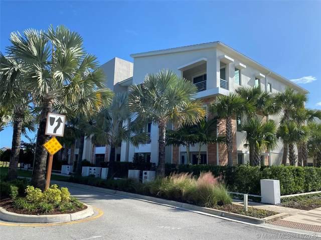 1287 Faulkner Ter, Palm Beach Gardens, FL 33418 (MLS #A10961551) :: Equity Advisor Team