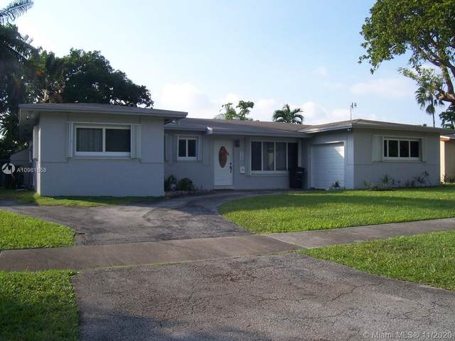 7700 SW 98th Ct, Miami, FL 33173 (MLS #A10961658) :: The Azar Team