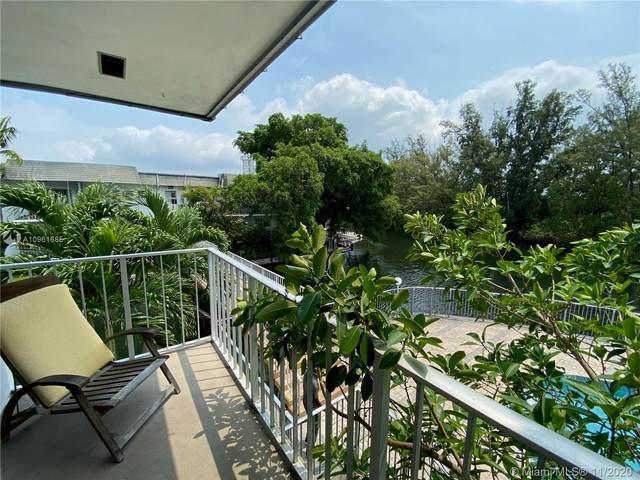 1777 Venice Ln #231, North Miami, FL 33181 (MLS #A10961685) :: Douglas Elliman