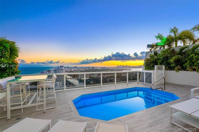 Miami Beach, FL 33140 :: ONE Sotheby's International Realty
