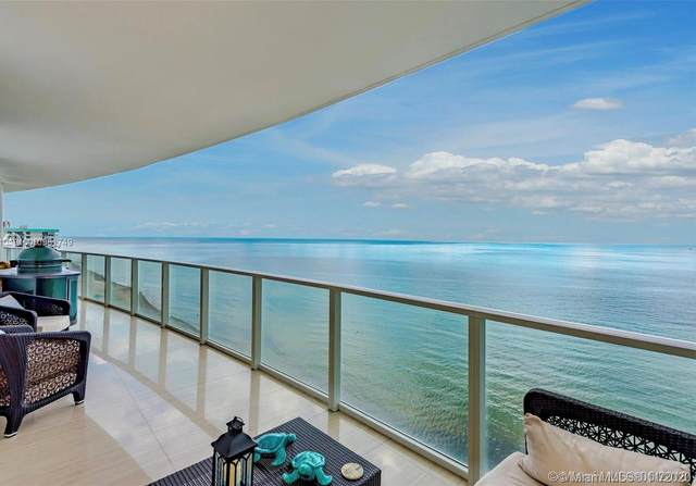 3951 S Ocean Dr #1503, Hollywood, FL 33019 (MLS #A10961749) :: Ray De Leon with One Sotheby's International Realty