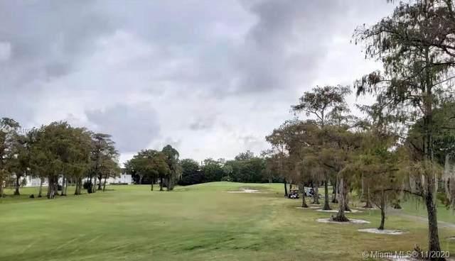 7850 W Mcnab Rd #218, Tamarac, FL 33321 (MLS #A10961766) :: Green Realty Properties