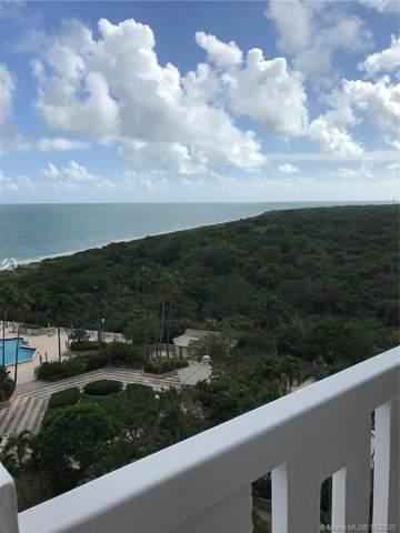 1121 Crandon Blvd F1001, Key Biscayne, FL 33149 (MLS #A10961803) :: Castelli Real Estate Services