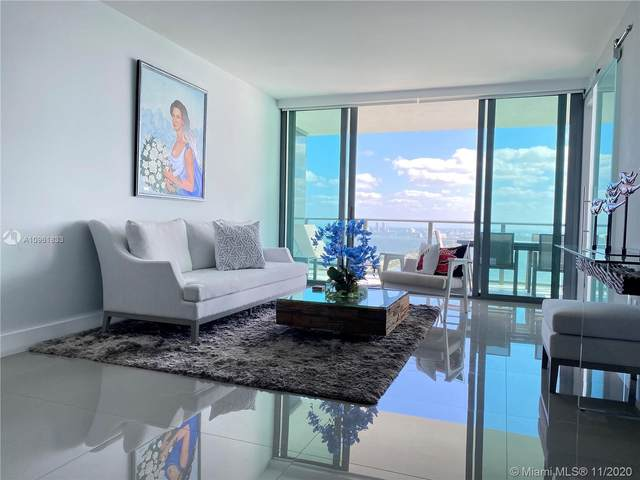 3131 NE 7th Ave #4105, Miami, FL 33137 (MLS #A10961833) :: Jo-Ann Forster Team
