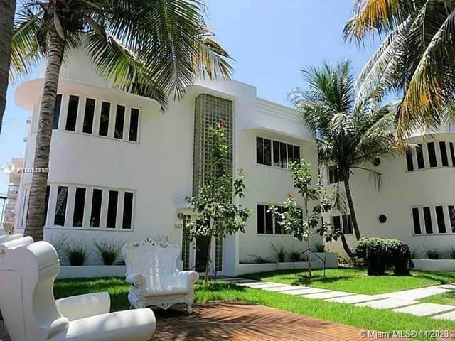 557 Michigan #221, Miami Beach, FL 33139 (MLS #A10961860) :: Miami Villa Group