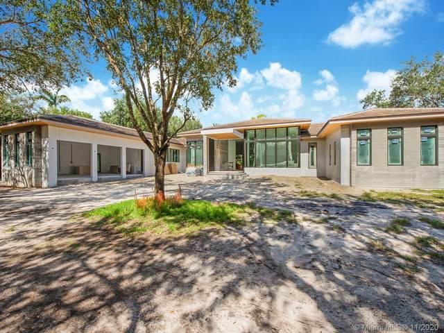 6525 SW 106th St, Pinecrest, FL 33156 (MLS #A10961861) :: Douglas Elliman