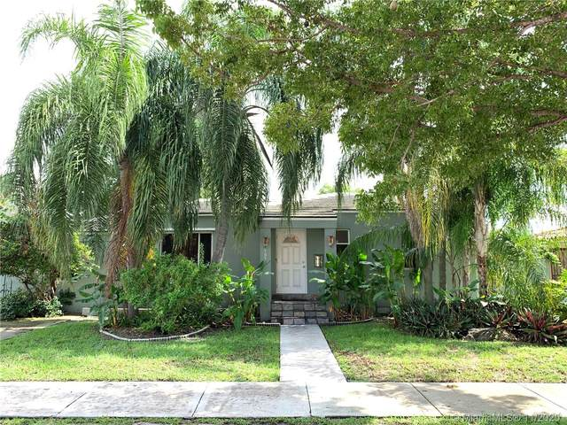 121 SW 51st Ct, Miami, FL 33134 (MLS #A10961878) :: THE BANNON GROUP at RE/MAX CONSULTANTS REALTY I