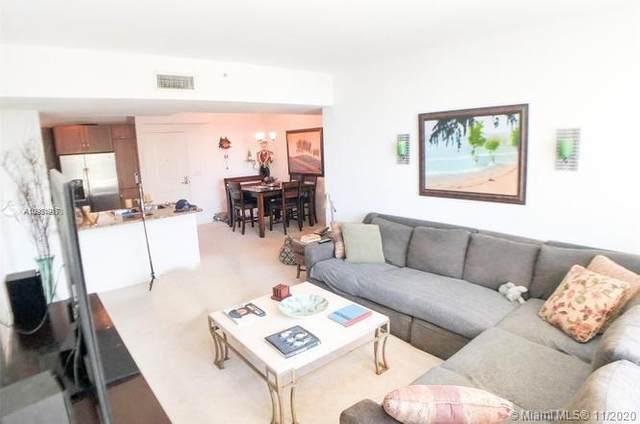 450 N Federal Hwy #706, Boynton Beach, FL 33435 (MLS #A10961917) :: Berkshire Hathaway HomeServices EWM Realty