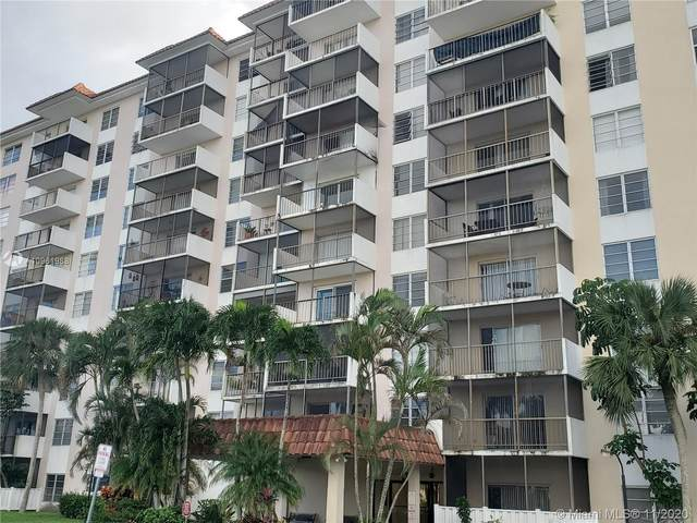 4164 Inverrary Dr #501, Lauderhill, FL 33319 (MLS #A10961988) :: Ray De Leon with One Sotheby's International Realty