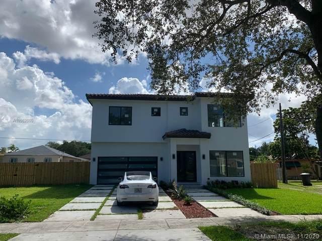 359 Pine Ct, Miami Springs, FL 33166 (MLS #A10962000) :: Douglas Elliman